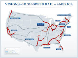 Trains In America Is High Speed Rail Worth It In The U S Zdnet