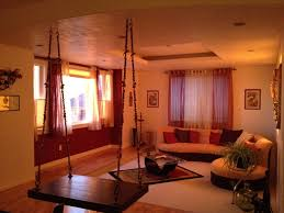 traditional indian swing inside the house favorite places home