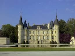 learn about chateau pichon baron 10 best château pichon longueville images on bordeaux