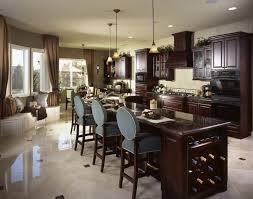 appliances backsplash ceramic cream floor stove windows view