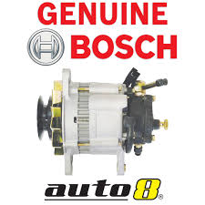 genuine bosch alternator fits holden rodeo tf 2 8l diesel 4jb1t