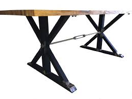 iron and wood dining table karimbilal net
