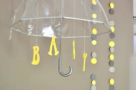yellow and gray baby shower decorations gray and yellow baby shower project nursery