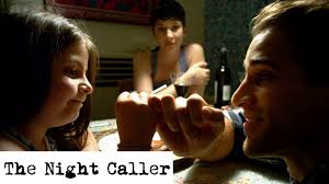 happy halloween horror short the night caller for the hollerday