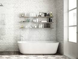 Bathroom Storage Shelves 2020 Fusion Six Tips For Adding Storage In Your Bathroom Designs