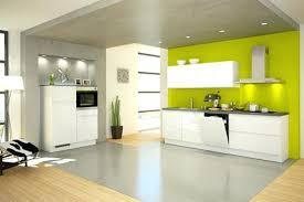 peinture cuisine vert anis peinture verte cuisine absolu cuisine contemporaine verte ornement