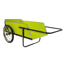 Home Depot Cart by Sun Joe 7 Cu Ft Heavy Duty Garden And Utility Cart Sjgc7 The
