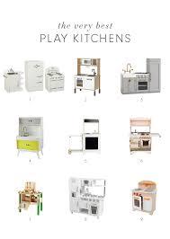 Kidkraft Urban Espresso Kitchen - choosing the best play kitchen for kids 2016 kaley ann