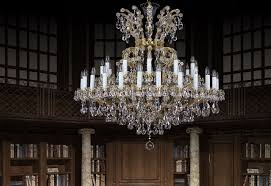 Maria Theresa Chandelier Bohemian Crystal Chandeliers Luminaires And Lamps
