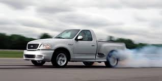 ford lightning the f 150 got for ford to build another svt lightning