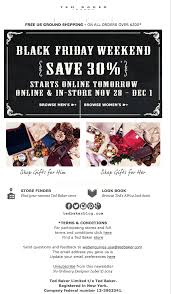 jackthreads black friday ted baker black friday 2017 sale u0026 outlet deals blacker friday