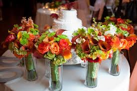wedding floral arrangements stylish wedding floral arrangements wedding guide