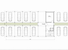 affordable housing above existing parking lots evolo