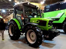 sima 2017 tractor and loader launches news fg insight