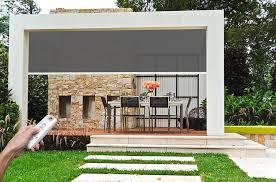 Solar Shades For Patio Doors by Exterior Solar Shades Ae Door U0026 Window