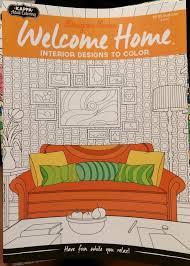 welcome home interiors dollar store makeup hauls haul coloring books at