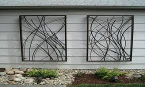 Sun Wall Decor Outdoor Wall Ideas Outdoor Metal Wall Decor Large Outdoor Metal Wall