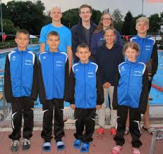 Bad Bramstedt News News Winsener Schwimmverein E V