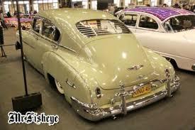 Car Venetian Blinds For Sale 1949 1950 1951 1952 Chevy Fleetline Venetian Blinds Cars