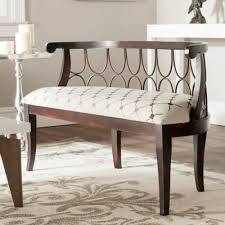 buy upholstered benches from bed bath u0026 beyond