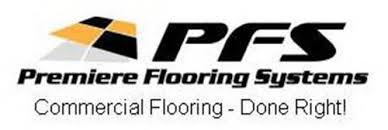 Commercial Flooring Systems Pfs Premiere Flooring Systems Commercial Flooring Done Right