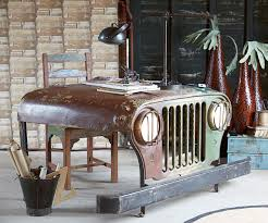 starwood motors jeep full metal jacket jeep desk dudeiwantthat com