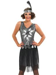 20 s halloween costumes 20s cocktail dress costume 20s and gangster costumes mega