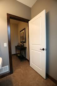 Interior Door Designs For Homes Best 20 Wood Interior Doors Ideas On Pinterest Door Frame