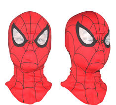 popular halloween spiderman mask buy cheap halloween spiderman