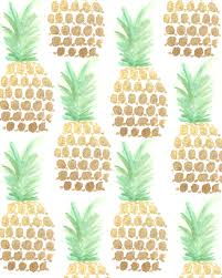 trend alert pineapples etc justina blakeney patterns and wallpaper