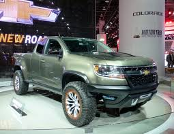 chevy colorado green 5 best pickup trucks of the last 20 years wide open roads