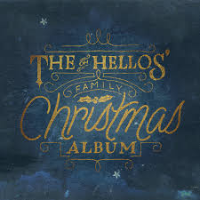 a photo album the oh hellos family christmas album the oh hellos