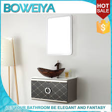 Quality Bathroom Furniture by Stainless Steel Bathroom Mirror Cabinet Stainless Steel Bathroom