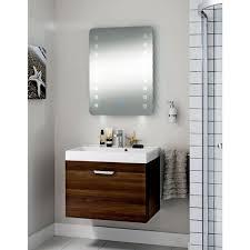 bathroom mirrors creative bathroom mirror with clock home design