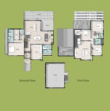 Sloping Lot Pin By Building Buddy On Sloping Lot House Floorplans Pinterest