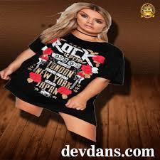 tee shirt dress cheap online