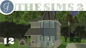 let u0027s play the sims 2 all in one gameplay decorating the flop