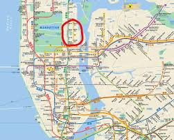 Nyc Subway Map App by A Second Avenue Subway Rendezvous Rendezvous En New York