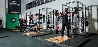 defranco u0027s gym at the onnit academy onnit academy gym is the