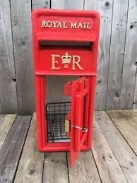 post box collectables ebay
