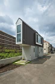 Home Design Modern Minimalist Riverside House Small Modern House By Mizuishi Architect Atelier