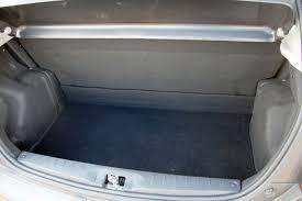 Famosos Protetor porta malas Etios Hatch &PF68