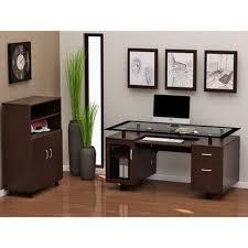 Z Line Designs Computer Desk Z Line Designs Ayden Executive Desk Zl712 01ed Ebay