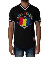 Mike Tyson Clothing Line Mens Black Pyramid Jimmy Jazz Clothing U0026 Shoes