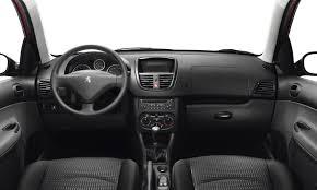 peugeot jeep interior peugeot 206 5 doors specs 2009 2010 2011 2012 autoevolution