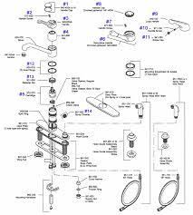 repair single handle kitchen faucet single handle kitchen faucet repair 89 about remodel small