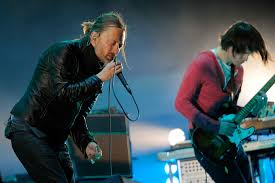 Radiohead Live In The Basement Thom Yorke Channels His Relationship Woes In New Radiohead Album
