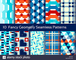 blue pattern background html geometric seamless pattern background set of 10 abstract motifs