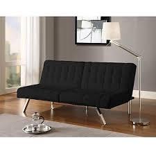 Leather Futon Sofa Best 25 Black Futon Ideas On Pinterest Futon Bedroom Futon