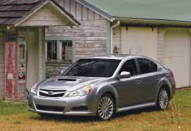 subaru outback modified subaru issues safety recall for 2010 legacy and outback models
